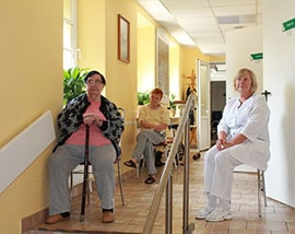 Nursing Home Facility Bed Bug Extermination